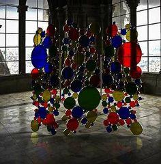 Room Divider - Stained Glass Designs - Bob Vila