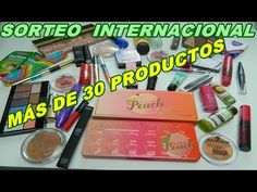 SORTEO INTERNACIONAL SWEET PEACH TOO FACED, BENEFIT, ASTOR, RIMMEL LONDO... Sweet Peach, Canal E, Rimmel, Benefit, Face, Youtube, Prize Draw, Faces, Youtubers
