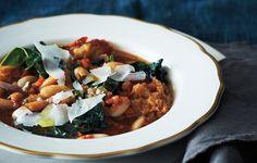 Italian Vegetable Stew photo