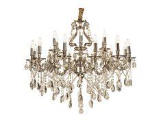 Windsor Kristallkrona Stor Windsor, Chandelier, Ceiling Lights, Lighting, Home Decor, Candelabra, Decoration Home, Light Fixtures, Room Decor