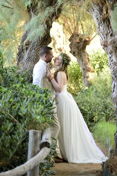 Are you looking for a wedding planner? We will help you plan your destination wedding, honeymoon, proposal & your bachelor party. Wedding Planner, Destination Wedding, Crete Greece, Amazing Gardens, Unique Weddings, Garden Wedding, How To Plan, Wedding Dresses, Party