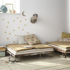 lovely and beautiful child room