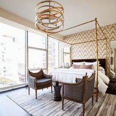 High Fashion Home Blog: Lucinda Loya Interiors ~ NYC