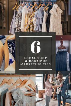6 Digital Marketing Ideas for Local Shops & Boutiques Advertising Strategies, Digital Marketing Strategy, Marketing Tools, Web Design Firm, Social Media Ad, Awareness Campaign, Shop Local, Boutique Shop, Instagram Story