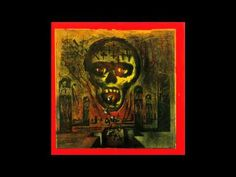 Slayer - Seasons In The Abyss [Full Album] HD