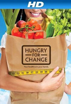Hungry for Change (2012)