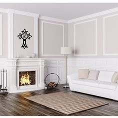 Find Classic Interior Design Living Room White stock images in HD and millions of other royalty-free stock photos, illustrations and vectors in the Shutterstock collection. Wood Monogram, Crosses Decor, Rectangular Rugs, Classic Interior, Online Home Decor Stores, Interior Design Living Room, Room Interior, Entryway Decor, Colorful Rugs