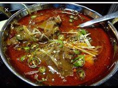 Please watch: 'How To Make Gobi Gosht / Gobi Gosht Recipe / Gobi Gosht' -~-~~-~~~-~~-~- Nihari is a . Indian Vegetable Recipes, Veg Recipes, Spicy Recipes, Curry Recipes, Indian Food Recipes, Asian Recipes, Cooking Recipes, Nihari Recipe, Masala Recipe