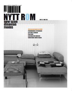 Nytt Rom #16 Conference Room, Cover, Table, Furniture, Home Decor, Rome, Decoration Home, Room Decor, Meeting Rooms