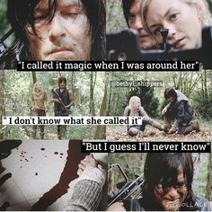 Bethyl. And everything hurts. //oooh, too sad.