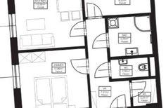 Wohnung mieten in 8010 Graz, ERSTBEZUG! 2-Zimmerwohnung in der Grazer Innenstadt! Provisionsfrei für den Mieter!