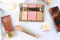 Estée Lauder Bronze Goddess Summer Glow Makeup Collection 2016