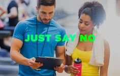5 People Who Shouldn't Be Your Weight-Loss Coach