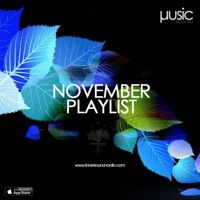 Airplay November 2015 ~ Innersound Radio by Innersound Radio on SoundCloud