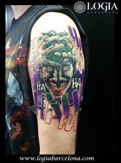 Φ Artist ZOEN Φ Info & Citas: (+34) 93 2506168 - Email: Info@logiabarcelo... www.logiabarcelon... #logiabarcelona #logiatattoo #tatuajes #tattoo #tattooink #tattoolife #tattoospain #tattooworld #tattoobarcelona #tattooistartmag #tattoosenbarcelona #ink #arttattoo #artisttattoo #inked #inktattoo #tattoocolor #hombro #tattooartwork