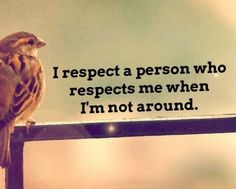 Inspirational quotes about life Motivational Thoughts Who I Respect