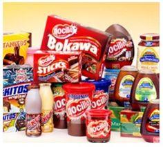 Los Ventura y los Ferrero dividen Nutrexpa: para ti el Cola Cao, para mí las galletas. Noticias de Empresas