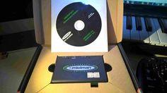 M-Audio interfaccia MIDI Midisport 2x2 Anniversary Edition