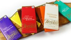 Dark chocolate medley from @VitalChoice #HFecofriendlyeaster