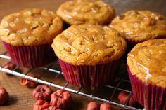 Gluten-Free, Dairy-Free Pumpkin Cupcakes   POPSUGAR Moms