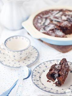 Jaleo en la Cocina: Brownie de Oreo... ¡Mi perdición!