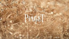 Shot on location at the Piaget HQ in Geneva, this video tells the story of Piaget's work of Gold and Stones through Sound. Concept & Directed by: Dania… Sound Design, Cinematography, Craft, Social Media, Concept, Geneva, Gold, Stones, Audio