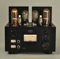 Line Magnetic-LM2191A integrated amplifier high end audio audiophile
