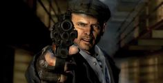 "Call of Duty Black Ops 2: Albert ""Weasel"" Arlington - My favorite character for this map"