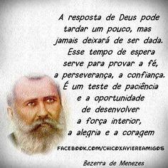 Chico Xavier - Bezerra de Menezes