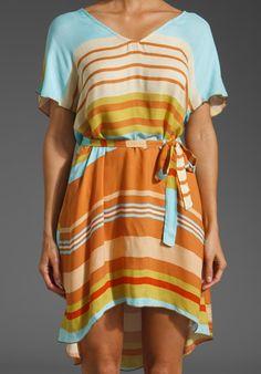 testament kimono dress