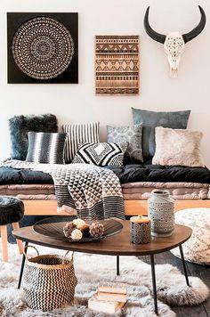 mode-cocooning-deco-blanc-motifs-ethnique