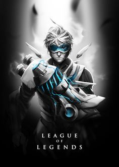 Pulsefire Ezreal by wacalac on deviantART