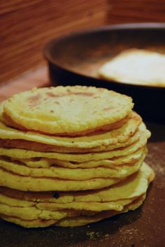Kukuřično-bramborové tortilly (bez lepku) | Ze zahrady do kuchyně
