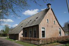 Anloo boerderij uit 1768