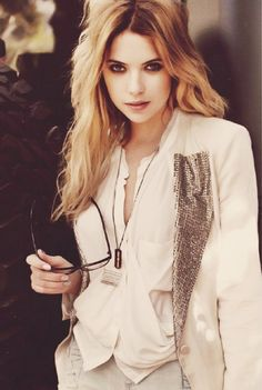 Ashley is Perfect :))
