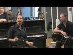 Tango Rhythm- Beats, Syncopat, 3+3+2
