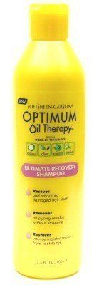 Optimum Oil Therapy Ultimate Recovery 13.5 oz. Shampoo   8.5 oz. Conditioner (Combo Deal) *** Click image to review more details. (This is an Amazon affiliate link)
