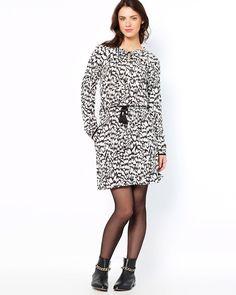307 Best Mönstrad klänningar images  b0387b430a020