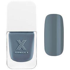 Formula X - New Neutrals  in Unmistakable #sephora