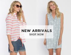 New Arrivals for Spring are HERE! Don't miss your chance!