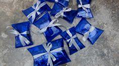 Cajas de regalo, bomboneras o dulceros realizados reciclando botellas de plástico – Present Boxes made with plastic bottles