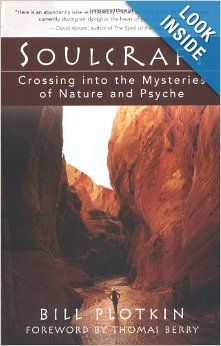 Soulcraft: Crossing into the Mysteries of Nature and Psyche: Bill Plotkin, Thomas Berry: 9781577314226: Amazon.com: Books