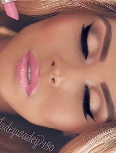 super glow makeup