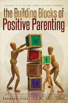 The book that you wish your kids were born with is here! The foundations of positive parenting is covered in the beginning chapters; followed by 20 chapters packed with interventions to improve specific childhood behaviors.