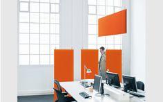Baffle Acoustic Panels 2