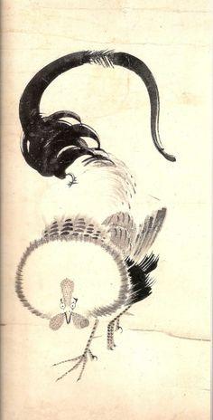 「若冲ワンダーランド」 MIHO MUSEUM(滋賀県甲賀市信楽町): かんとりーろーど 「ルースケの常陸風土記」