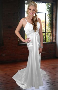 6f88ff80aa Beach Wedding Dresses Archives - Wedding Tropics