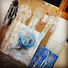 dreamcatchers work studio