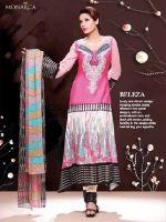 Monarca Eid Collections 2011 by Rashid Textiles
