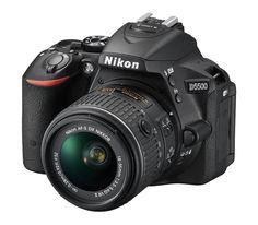 Nikon D5500 (f)